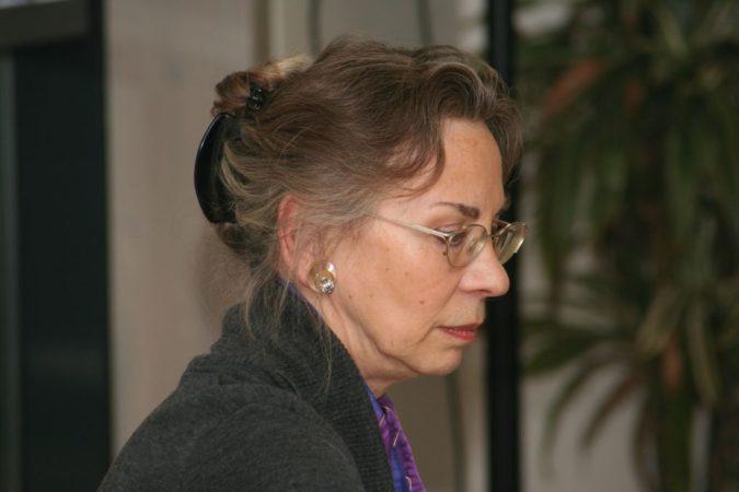 Anna Mitgutsch