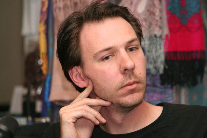 Bernhard Strobel