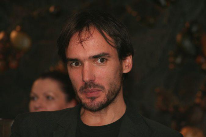 Constantin Göttfert