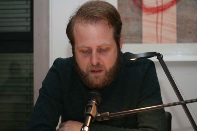 Demian Lienhard