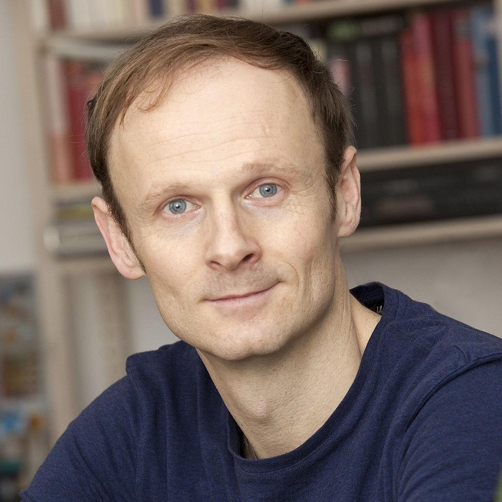 Jochen Weeber