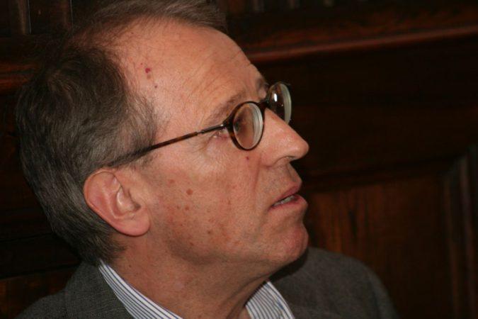 Dr. Anton Hütter