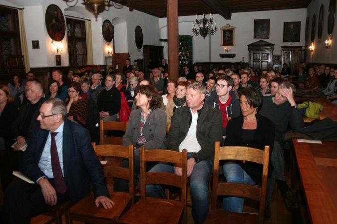 Veranstaltung Konrad Paul Liessmann