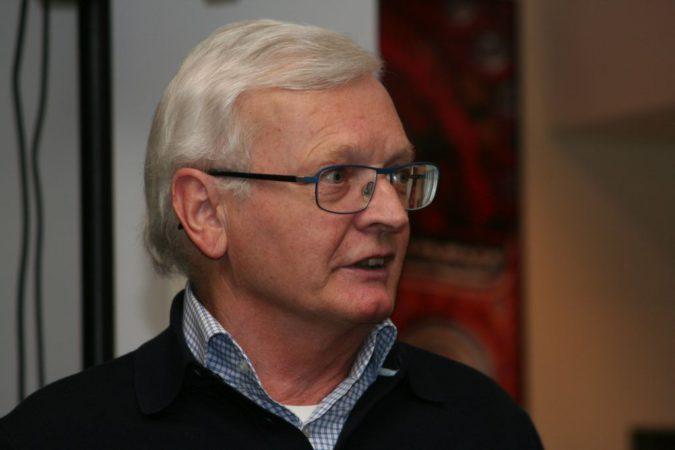 Willi Gösweiner