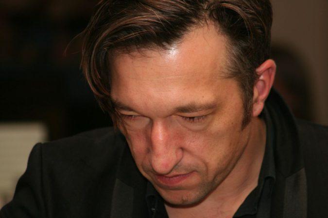Lukas Bärfuss