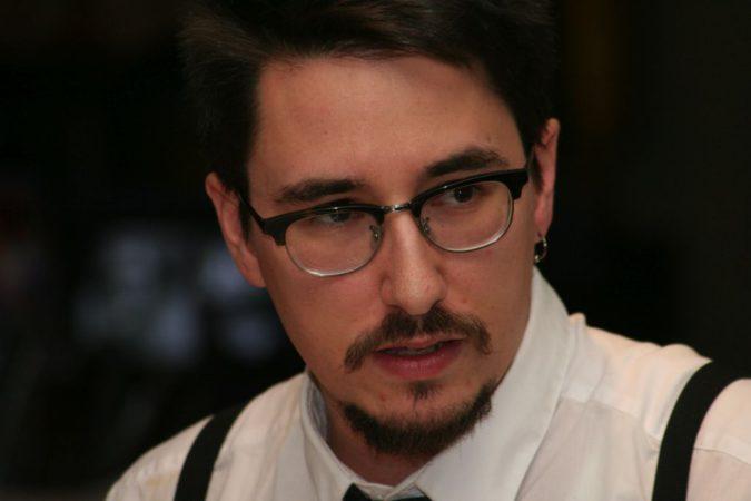 Marko Dinic