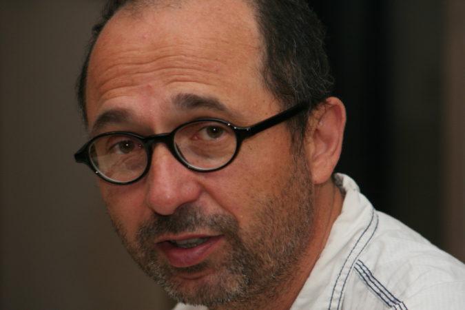 Martin Amanshauser