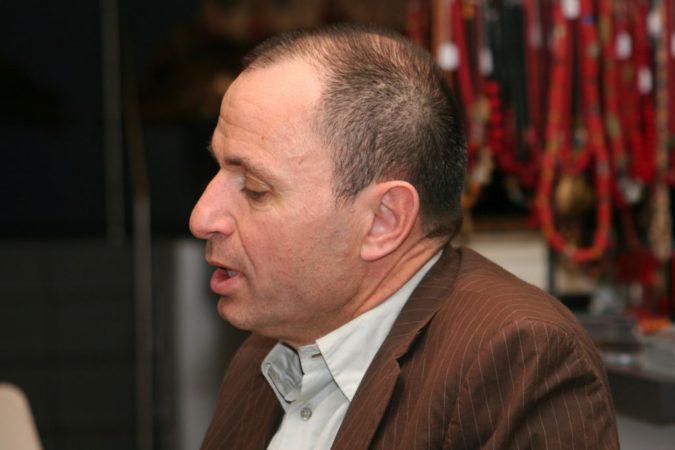 Norbert Gstrein