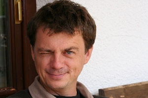 Radek Knapp