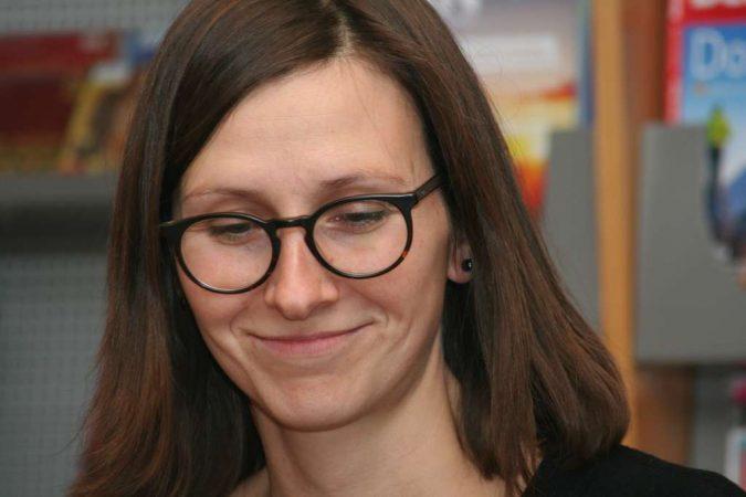 Simone Scharbert