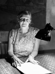 2018 – Simone Scharbert