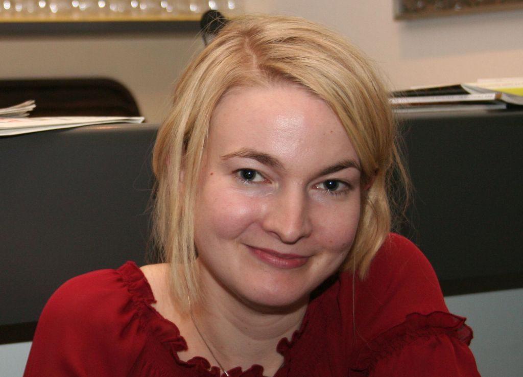 Susanna Mewe
