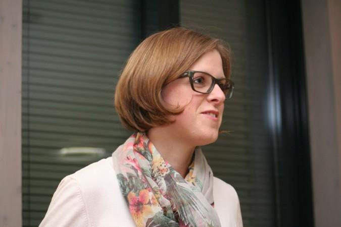 Veranstaltung Valerie Fritsch