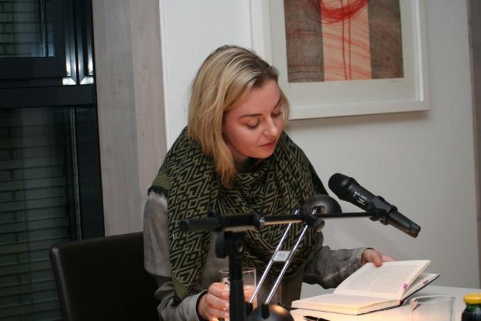 Valerie Fritsch